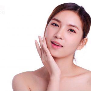 perawatan wajah kulit kering