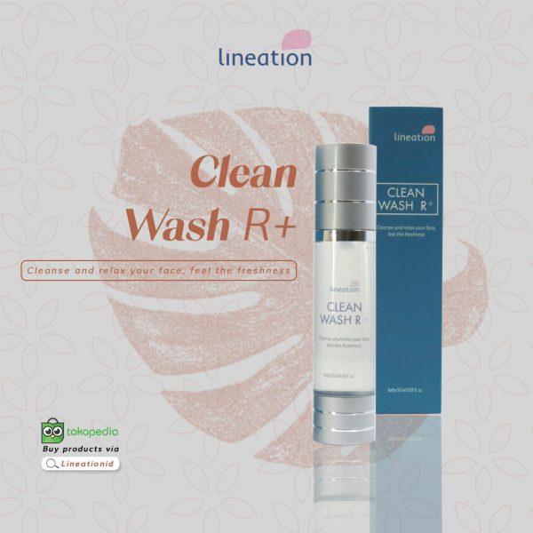Clean-Wash-R+