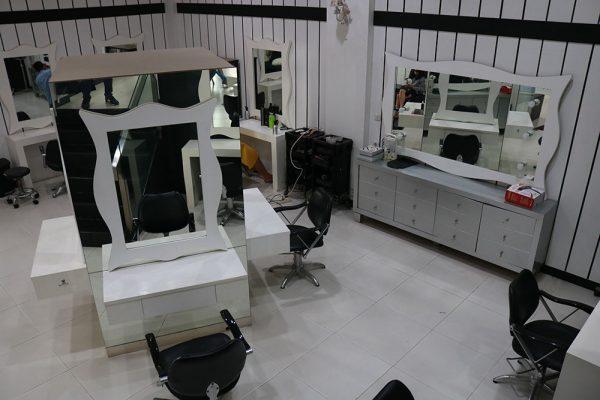 lineation salon