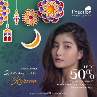 promo salon skincare Ramadhan